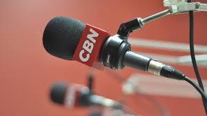 Entrevista para CBN Curitiba