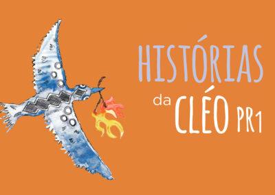Histórias da Cléo 2ª Edição