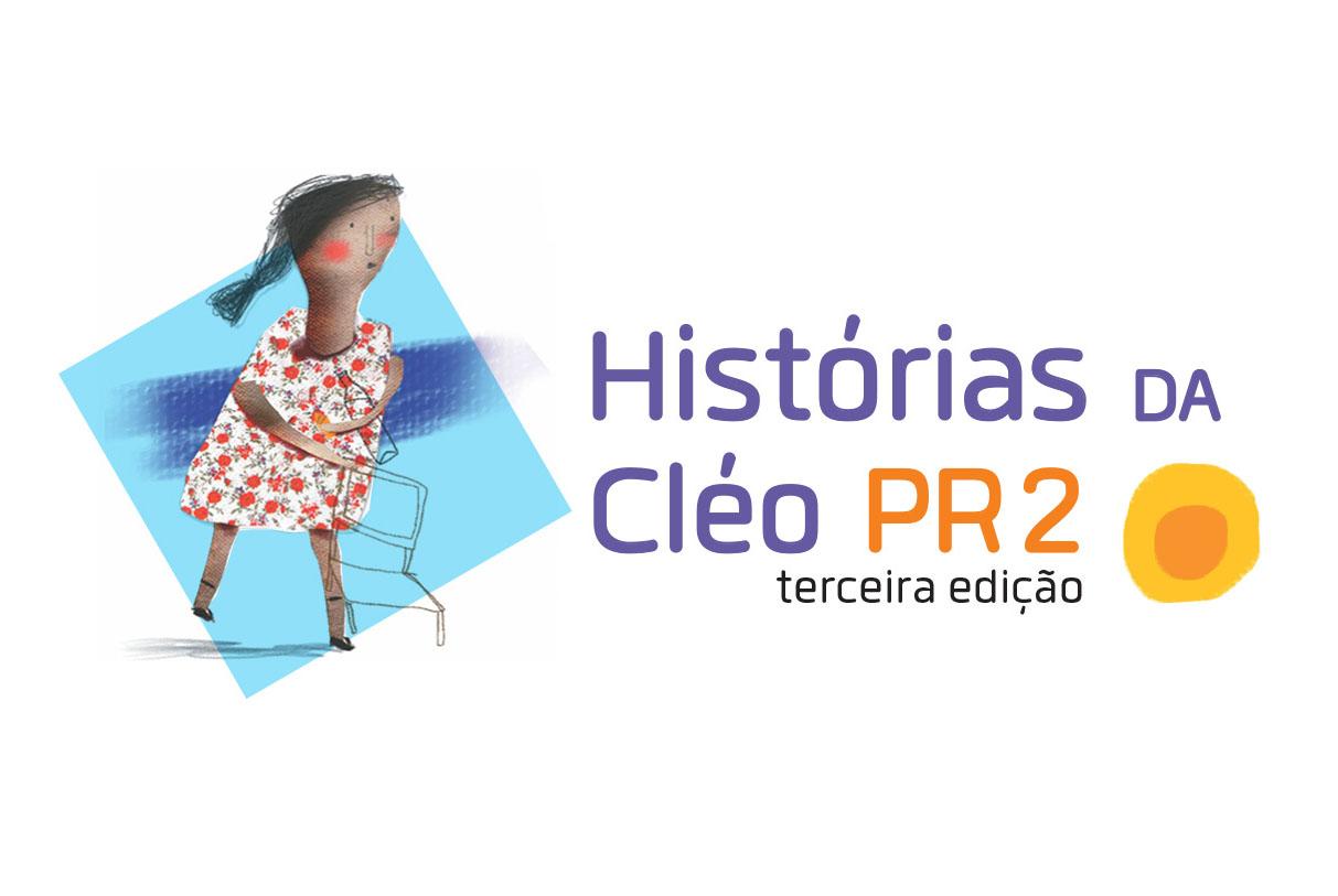 Histórias da Cléo 3ª Edição